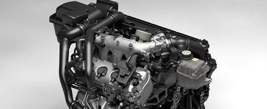 Ford a inceput productia motorului EcoBoost in Germania