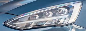 Ford anunta noutati in gama FOCUS. Printre ele si o noua versiune Active X Vignale