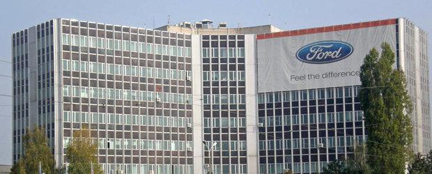 Ford ar putea ramane o amintire, sustine fostul premier Calin Popescu Tariceanu
