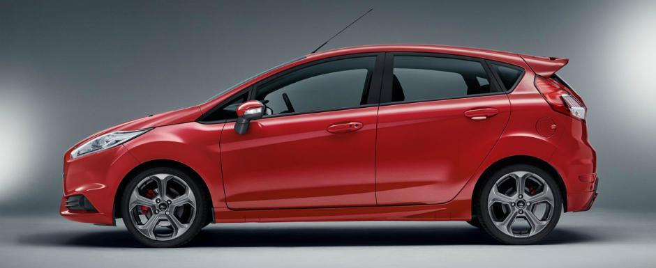 Ford asculta din nou de clienti. La cererea lor, americanii vor lansa Fiesta ST cu 5 usi