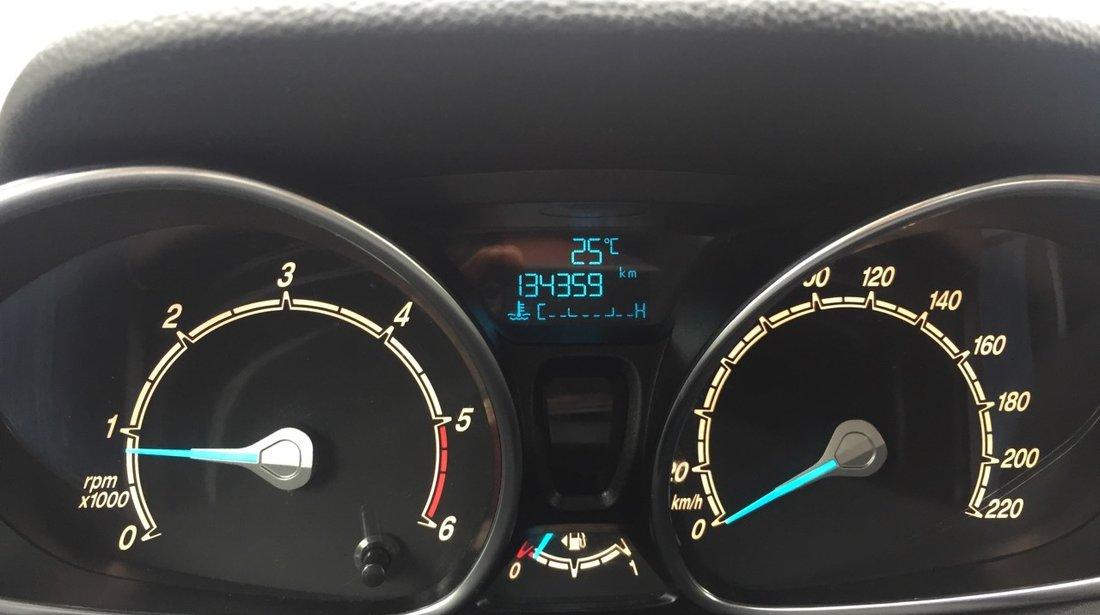 Ford B-MAX 2014