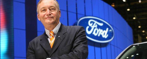 Ford B-Max, pe placul clientilor