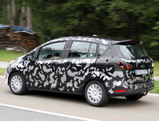Ford B-Max - Poze Spion