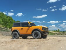 Ford Bronco First Edition