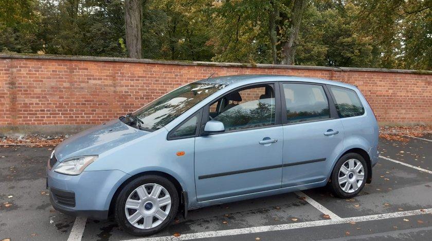 Ford C-MAX 1.6 Benzina 101Cp.Euro4.Klima.132.000Km 2005