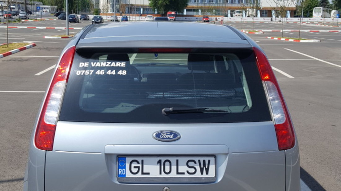 Ford C-MAX 1.8 2004