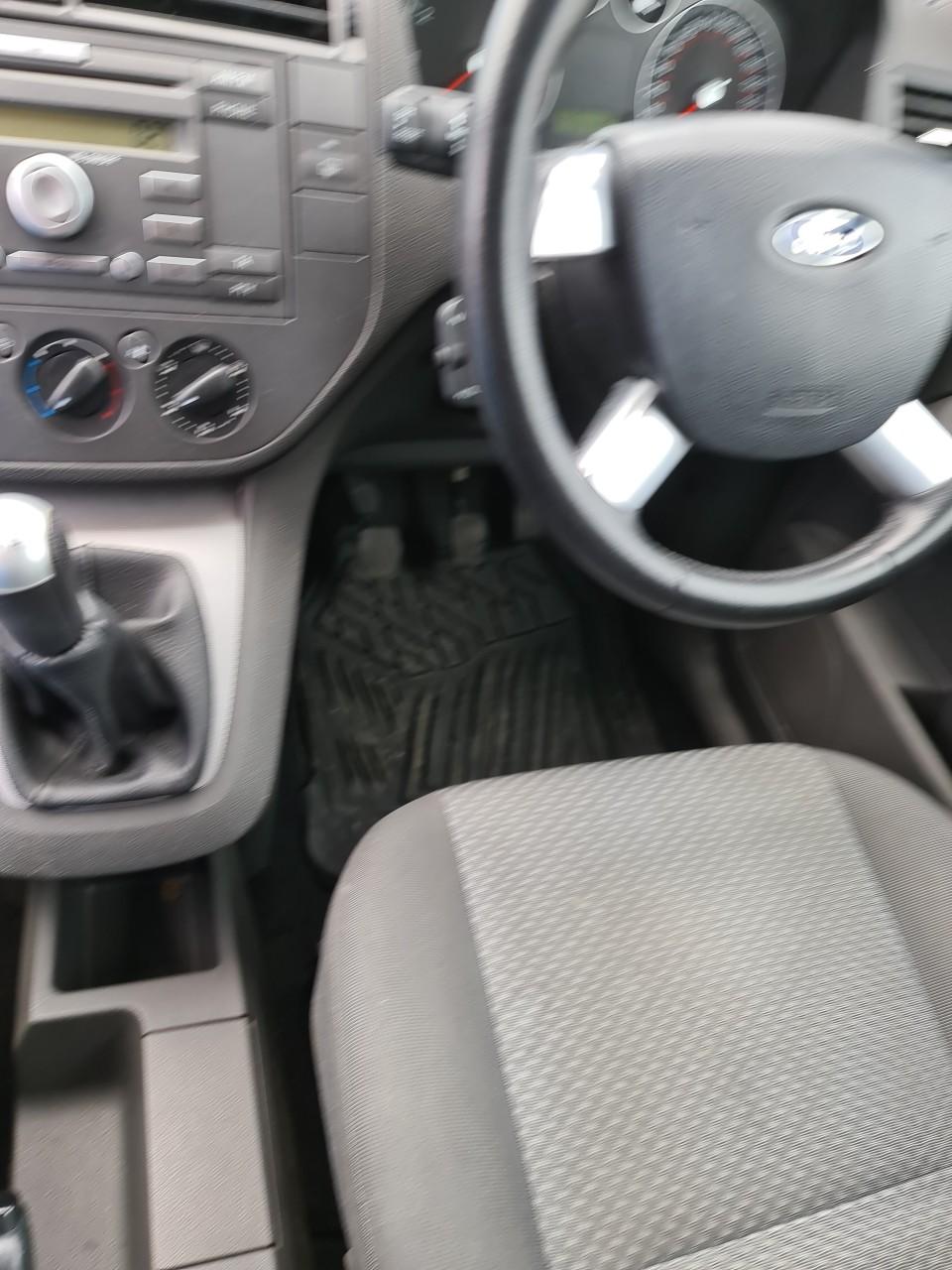 Ford C-MAX classic 2004