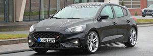 Ford confirma zvonurile care au speriat competitia. Ce se intampla cu noul Focus ST