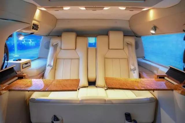 Ford Excursion limo de vanzare - Ford Excursion limo de vanzare