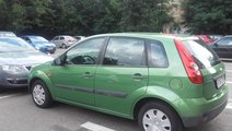 Ford Fiesta 1.25i 2008