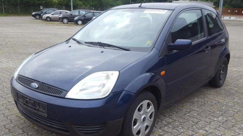 Ford Fiesta 1.3 2004