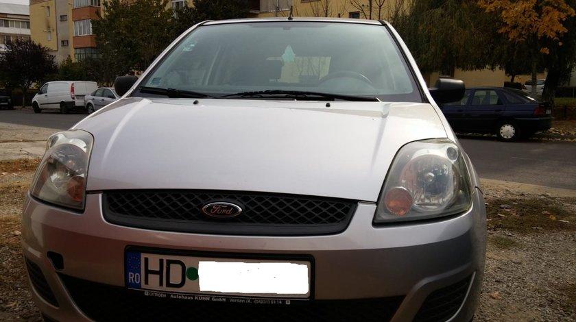 Ford Fiesta 1.3 2007