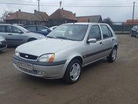 Ford Fiesta 1,3 ZETEC 2001