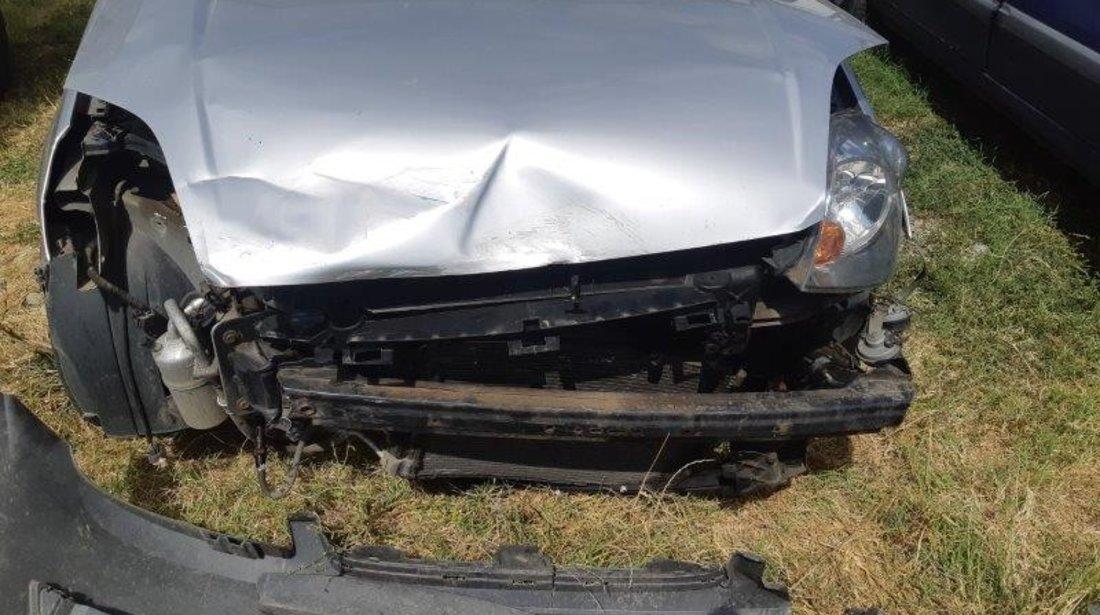 Ford Fiesta 1.4 2008