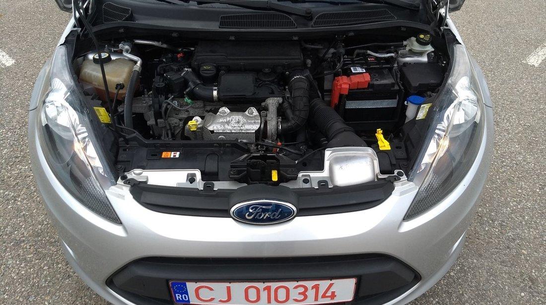 Ford Fiesta 1,4 diesel 2010
