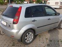 Ford Fiesta 1.4 TDCI 2002