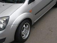 Ford Fiesta 1.4 TDCI 2006