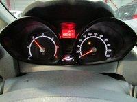 Ford Fiesta 1.4 TDCi 70 CP Trend 2012