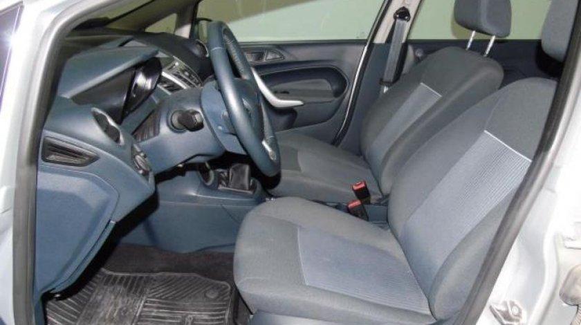 Ford Fiesta 1.4 TDCi Trend 71 CP 2012