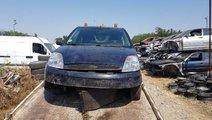 Ford Fiesta 1.4tdci (1399cc-50kw-68hp)