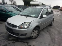 Ford Fiesta 1.4tdci an de fabricatie 2006 2007 2008