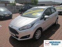 Ford Fiesta 1.5 2013