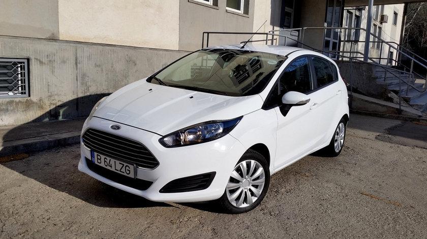 Ford Fiesta 1.5 TDCI 2015