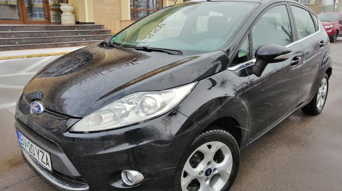 Ford Fiesta 1.6 2011