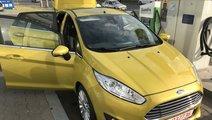 Ford Fiesta 1.6 2015