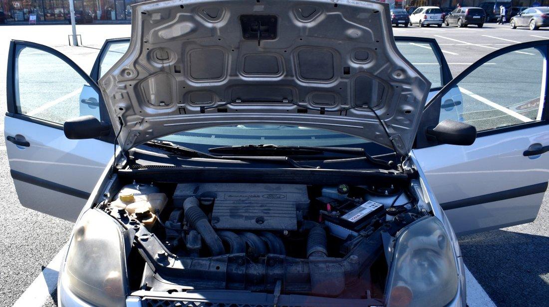 Ford Fiesta 1242 2007