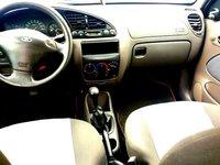 Ford Fiesta 1250 2001