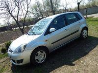 Ford Fiesta 1300 cmc 2007