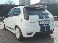 Ford Fiesta duratec 2008