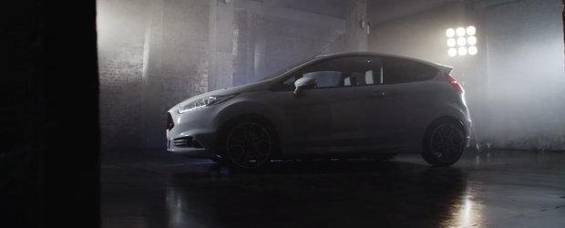 Ford Fiesta isi trage versiune de 215 CP. Cum arata si ce poate noul model