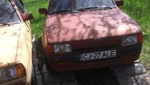 Ford Fiesta mk2 1986