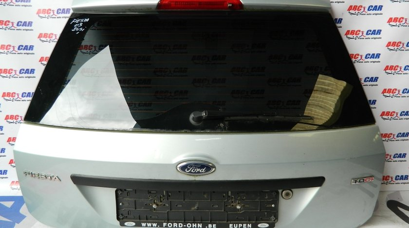 Ford Fiesta model in 2 usi 2003