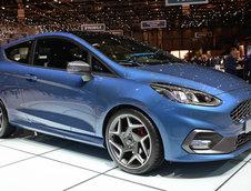 Ford Fiesta ST - Poze Reale