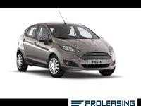 Ford Fiesta Trend 1.0 2016