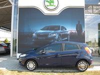 Ford Fiesta Trend 1.5 TDCI