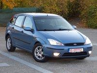 Ford Focus 1.4 2002