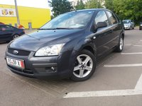 Ford Focus 1.4 MPi 2006