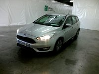 Ford Focus 1.5 Diesel New Model 2016
