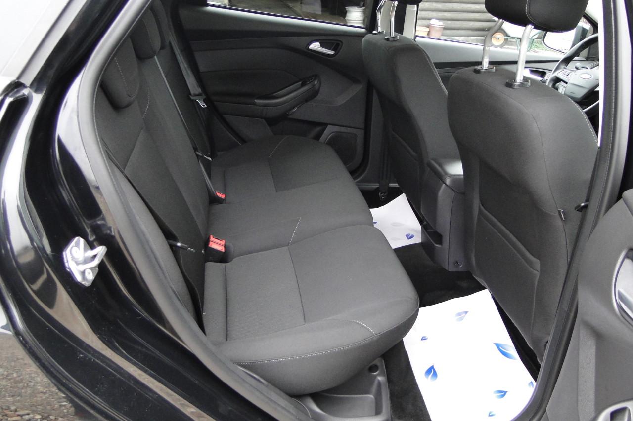Ford Focus 1.5tdci 2015
