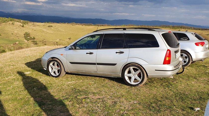 Ford Focus 1.6 16v 2001