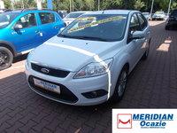 Ford Focus 1.6 2011