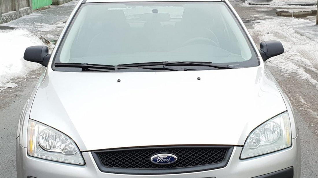 Ford Focus 1.6 benzina 2006