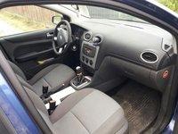 Ford Focus 1.6 benzina 2007