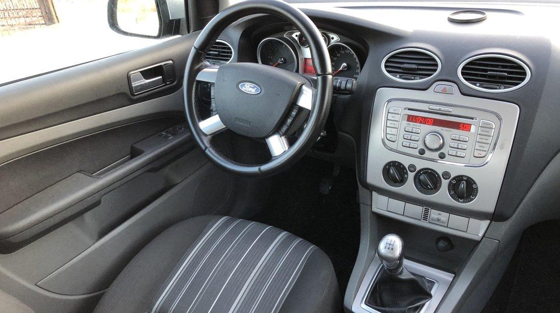 Ford Focus 1.6 CDTI 2009