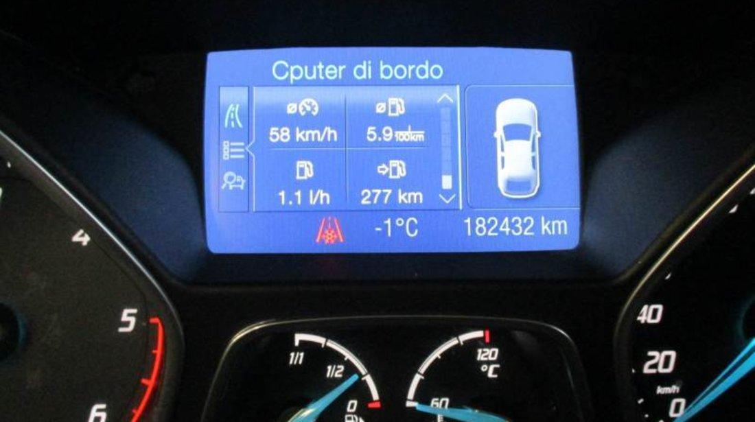 Ford Focus 1.6 Diesel 115 cp 2013
