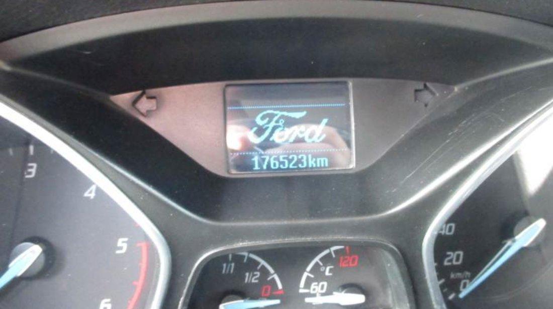 Ford Focus 1.6 Diesel 115 cp 2014